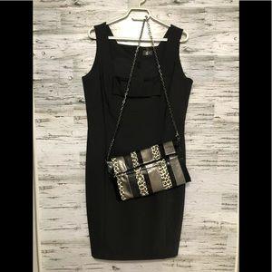 ⭐️ HOST PICK ⭐️ 💝MEXX little black dress NWT💝